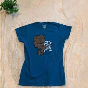 Star Wars Funko shirt